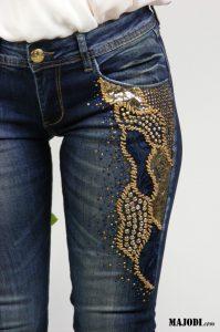 Calças & Jeans