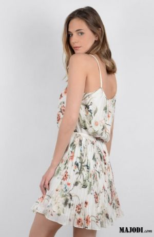 Molly Bracken Vestido florido V2498CE18