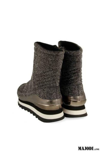 MAJODI.COM Sneakers tipo botim GIOSEPPO
