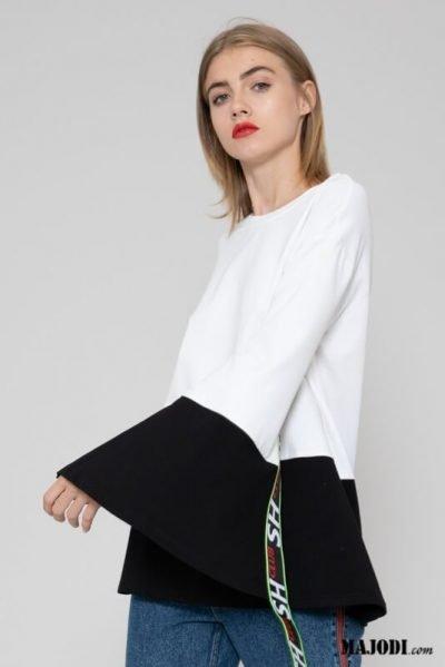 MAJODI.COM Sweatshirt SH Club