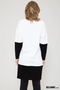 MAJODI.COM Sweatshirt vulnerable SH